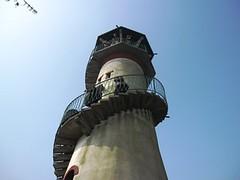 La torre di Ca' Zappa