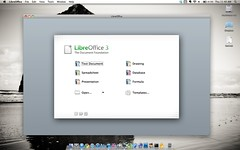 Mac LibreOffice 3