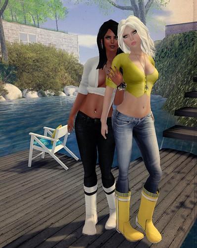 Lourdes&Gogo2