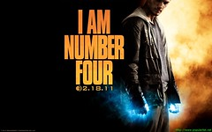I Am Number Four 1920 x 1200 pixels desktop wallpapers by subarunio