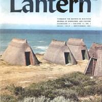 Witsand II: Dwellings