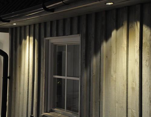 Megaman 5Watt fasad by ELDIREKT.se