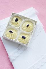 Truffes violette2