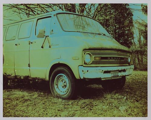 David's Van