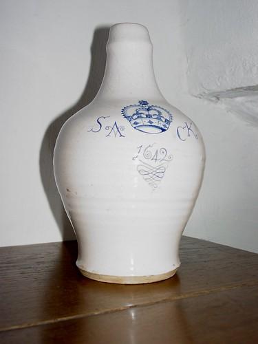 Sack Bottle 1642