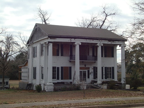 Main Street Homes, Greensboro Alabama