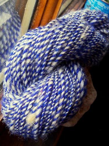 Vermont yarn