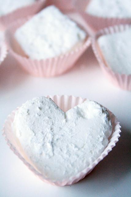 Ina Garten Marshmallows : garten, marshmallows, Alisaburke:, Homemade, Marshmallows