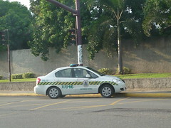 Jamaica-Suzuki SX4 Sedan(Jamaican Constabulary...