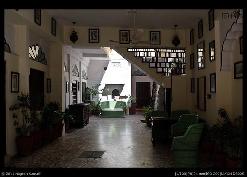 Hotel Haveli Inn Pal