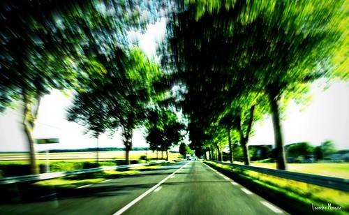 A caminho de Amboise