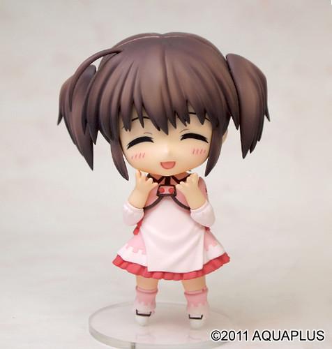 Konomi-chan's 3rd expression