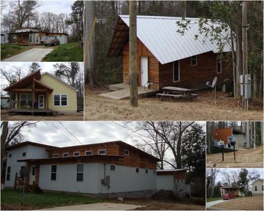 20K Homes, Greensboro AL