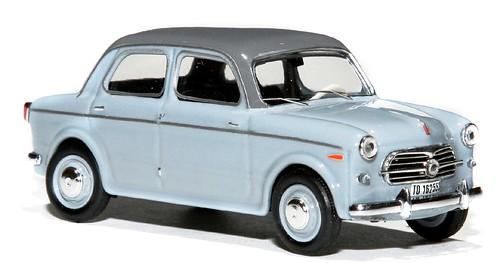 Rio Fiat 1100 TV