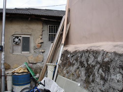 Stadtmauer Gimhae