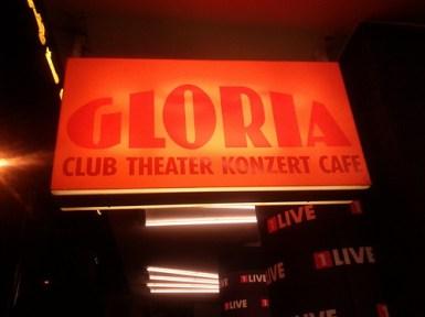 Gloria, Köln