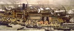 BASF Ludwigshafen site 1881