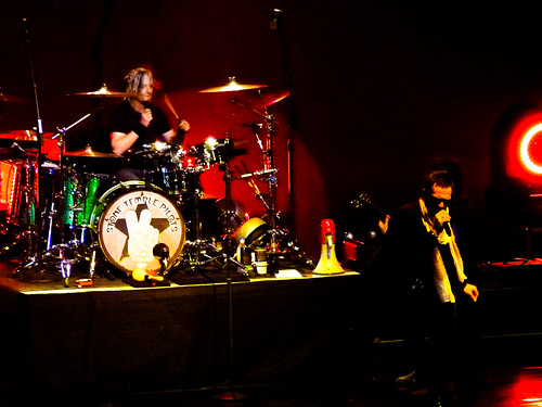 Stone Temple Pilots: Live in Manila - 1