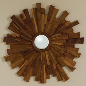 industrial wooden mirror shop ten 25