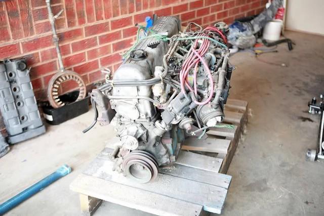Devil Z Engine