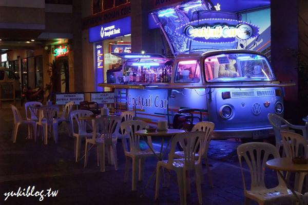 [09夏.泰國]*C3 DAY2~格蘭島五合一→綠野騎大象→ROYAL GARDEN皇家花園廣場→WALK STREET 酒吧街   Yukis Life by yukiblog.tw