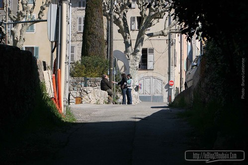 Foriic à Valbonne