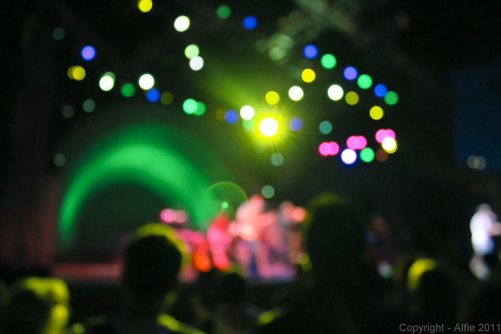 Stage Aurora