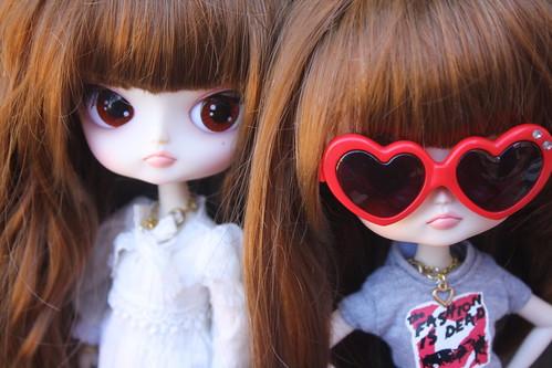 Rowan and Lolita