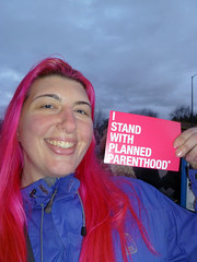 365d7- I Stand with Planned Parenthood