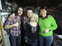 Me and The Joy Formidable