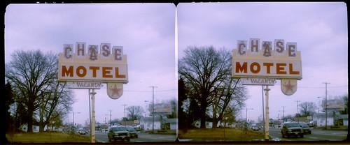 Chase Motel