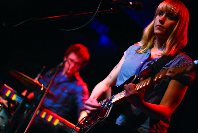wye oak @ local 506