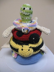 stacking toy