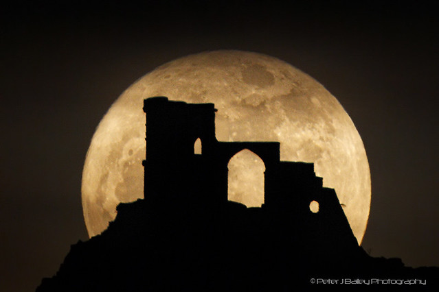 Full Moon: March 19,2011 - Pic 1