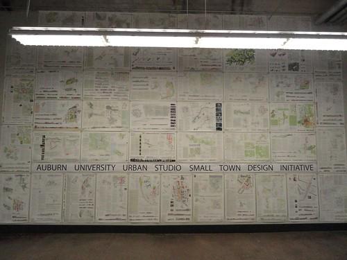 Auburn University Urban Studio