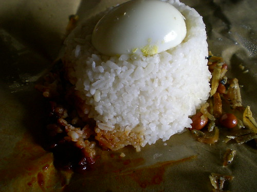 Wonderful nasi lemak 1