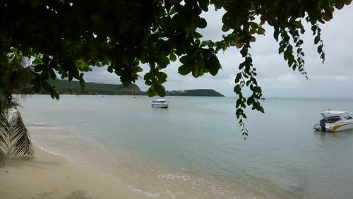 Koh Samui Bigbuddh Beach サムイ島ビッグブッダビーチ (1)