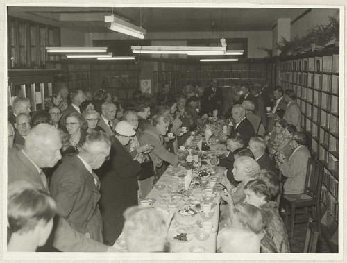 Supper, 50th anniversary and annual meeting