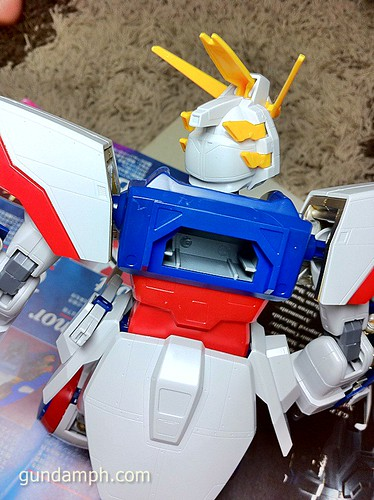 Building 1-60 Shining Gundam HGEX (17)