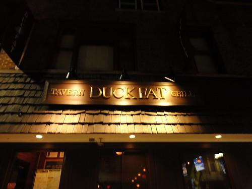 019/365 Duckfat