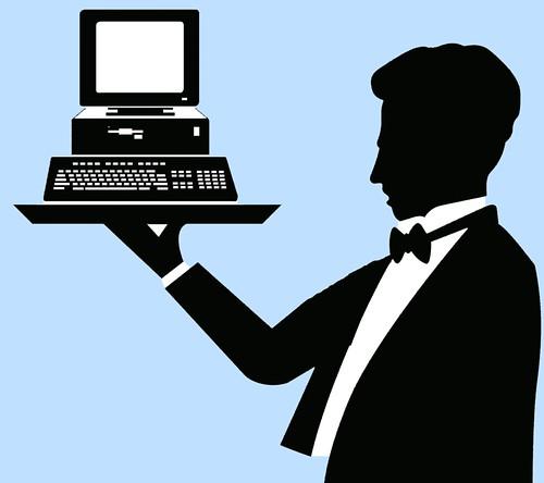 Computer Services Management BCS