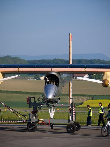 Solar Impulse 26