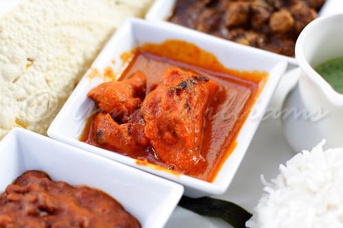 Pindi Chicken