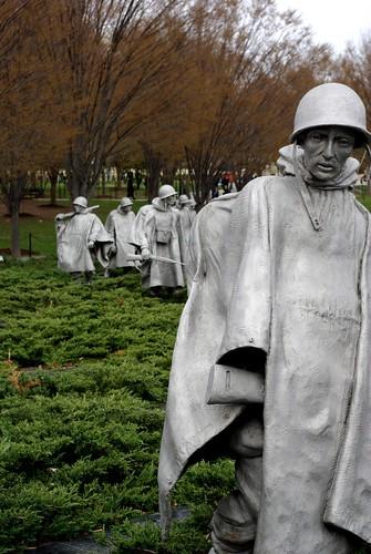 Korea Memorial