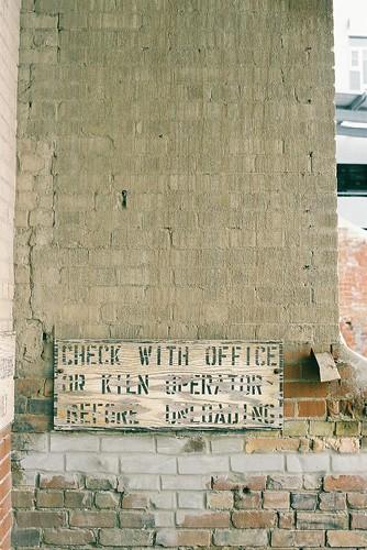 Toronto Brick Works - Kiln