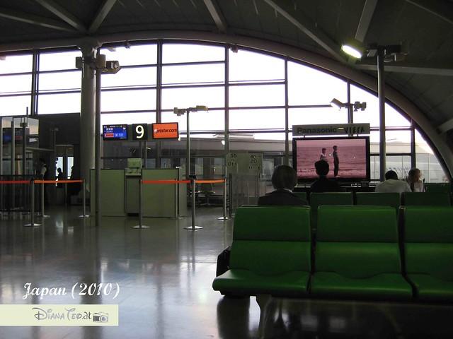 Kansai Airport (1)