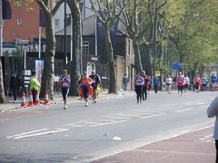 London Marathon E 2