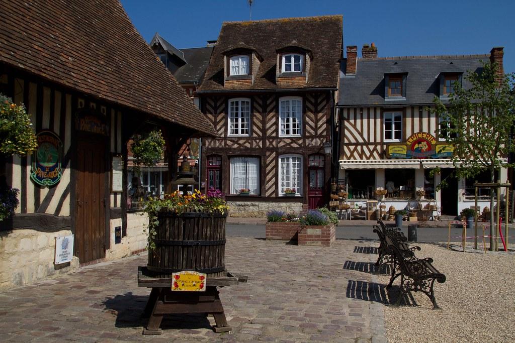 Beuvron-en-Auge 20110418-IMG_4319