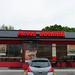 The Acme Burger Company - the outside