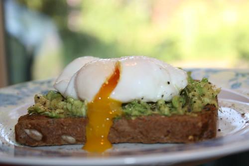 Simpel ontbijten kan zo lekker zijn